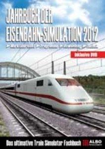 Jahrbuch der Eisenbahn-Simulation 2012