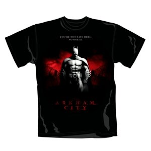 Arkham City (T-Shirt Größe S)