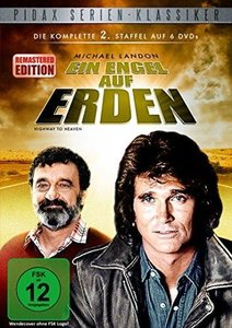 Ein Engel auf Erden - Staffel 2 (Remastered-Edition)