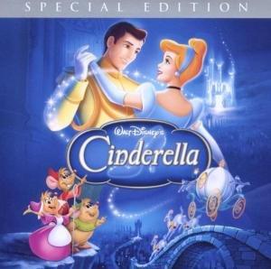 Cinderella - Englische Version