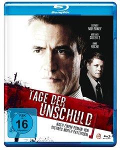 Tage Der Unschuld (Blu-ray)