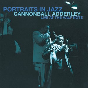 Portraits In Jazz-Live At The Half Note (Vinyl)
