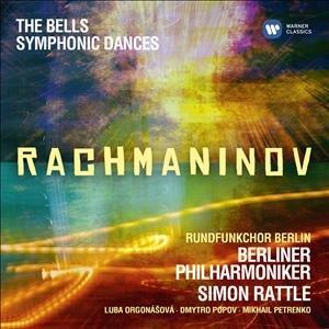 Die Glocken,Sinfonische Tänze