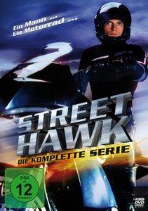 Street Hawk-Die Komplette Serie