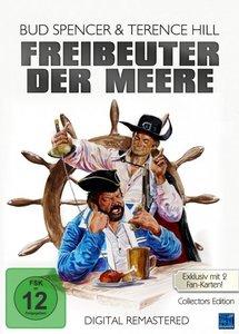 Freibeuter der Meere - Digital Remastered. Limited Edition