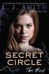 The Secret Circle 05. The Hunt
