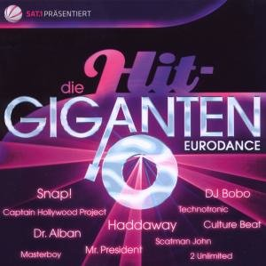 Die Hit Giganten-Eurodance