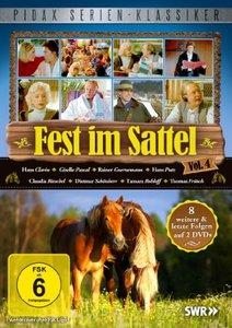 Fest im Sattel - Staffel 4