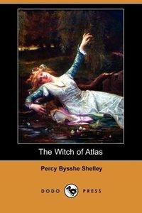 The Witch of Atlas (Dodo Press)