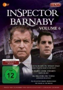 Inspector Barnaby - Vol. 06