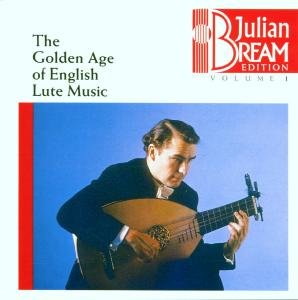 Golden Age Of English Lute