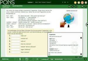 PONS Softwarek. f. Anf. Schwedisch/CD-ROM