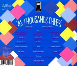 As Thousand Cheers