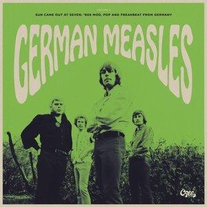 German Measles,Vol.2 (180gram vinyl)