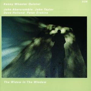 The widow in the window