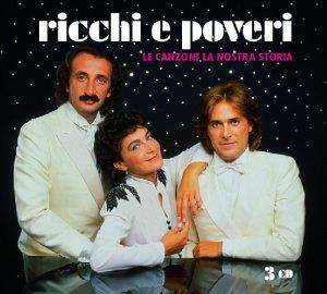 Le Canzoni La Nostra Storia