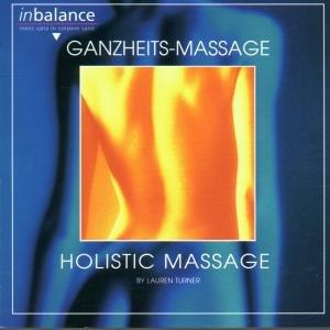 Ganzheits-Massage
