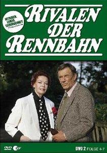 Rivalen der Rennbahn (DVD 2)