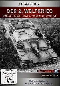 Blitzkriege: Panzer-& Infanterie Divisionen der W