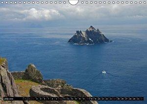 Ireland (Wall Calendar 2016 DIN A4 Landscape)