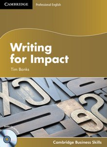 Writing for Impact