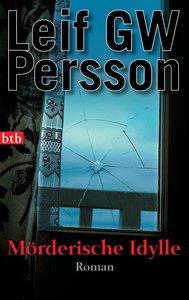 Persson, L: Mörderische Idylle