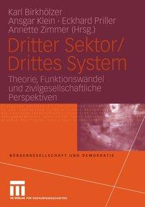 Dritter Sektor / Drittes System