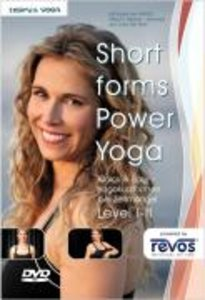 Short Forms Power Yoga