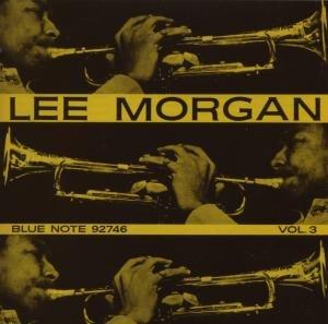 Lee Morgan Sextett Vol.3 (RVG)