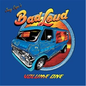 Bad Loud-Volume One