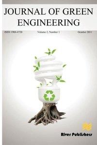 JOURNAL OF GREEN ENGINEERING Vol. 2 No. 1