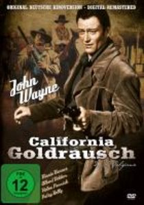 California Goldrausch-Deutsche Kinoversion