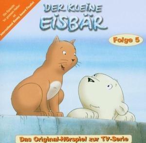 (5)Das Original Hörspiel z.TV-Serie
