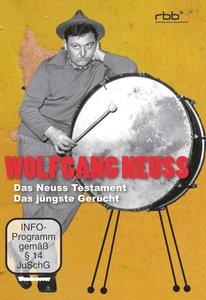 Wolfgang Neuss - Das jüngste Gerücht / Das Neuss Testament