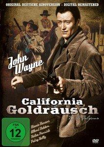 California Goldrausch-Deutsche Kinoversion