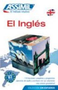 El Inglés. Lehrbuch