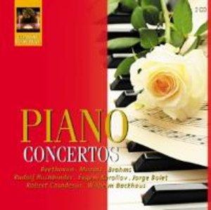 Klavierkonzerte