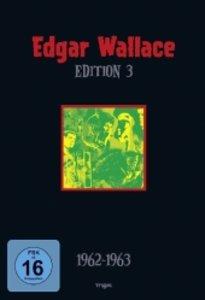 Edgar Wallace Edition 3