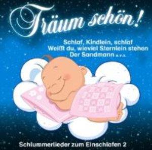 Träum Schön-Lieder Zum Einschlafen