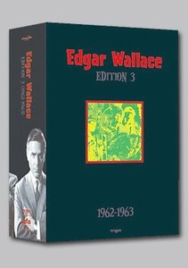 Edgar Wallace Edition 3