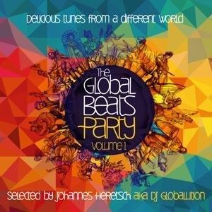 Global Beats Party Vol.1