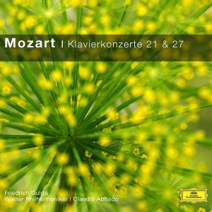 Klavierkonzert Nr. 21 & 27