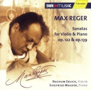 Sonaten F.Violine U.Klavier