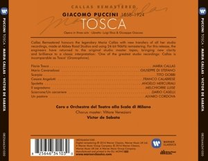 Tosca 1953 (Remastered 2014)