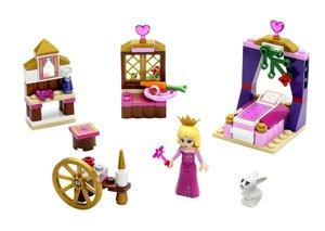 LEGO 41060 - Disney Princess: Auroras königliches Schlafzimmer
