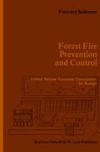 Forest Fire Prevention and Control