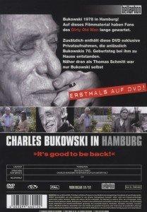 Charles Bukowski in Hamburg