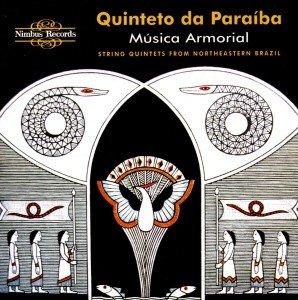 Quinteto Da Paraiba