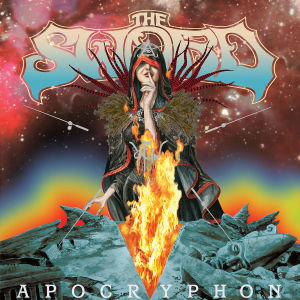 Apocryphon (Ltd. First Edt.)