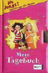 No Jungs! Mein Tagebuch